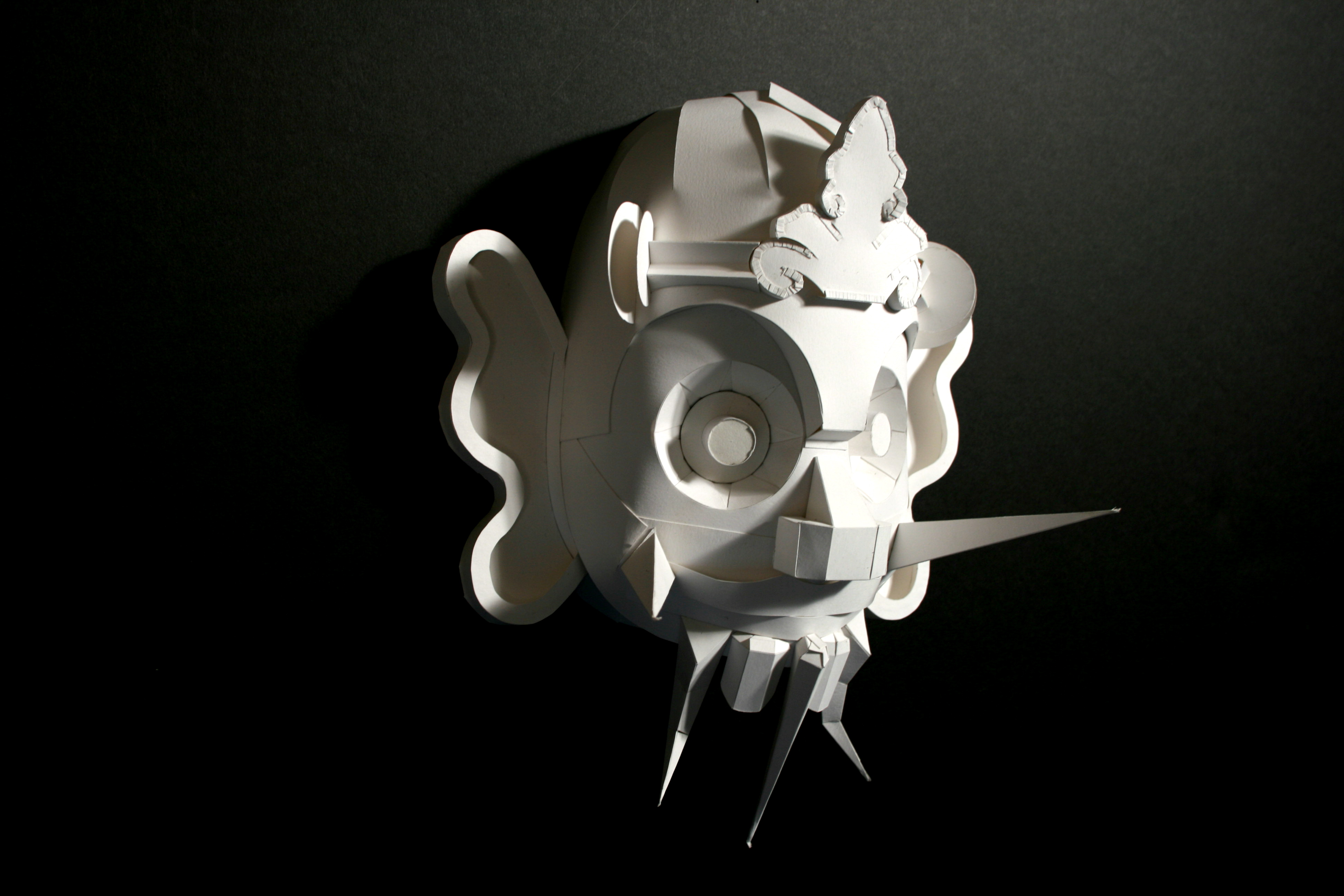 Basic 3d Design Studio